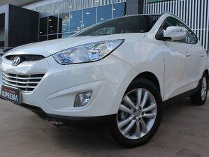 Hyundai IX35 2.0 GLS Branco 2015