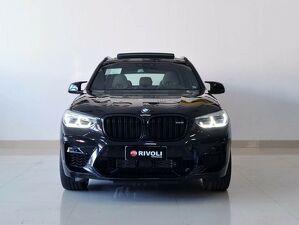 BMW X3 3.0 35I M Sport Preto 2020