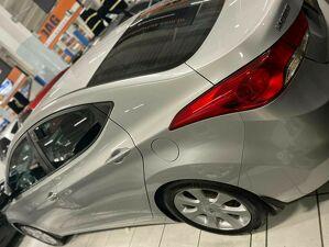 Hyundai Elantra 1.8 GLS Prata 2012