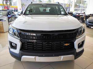 Chevrolet S10 2.8 High Country 16V Turbo Branco 2022