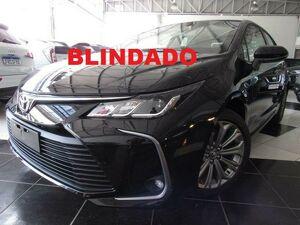 Toyota Corolla 2.0 XEI Preto 2021
