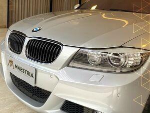 BMW 335i 3.0 M SPORT Prata 2011