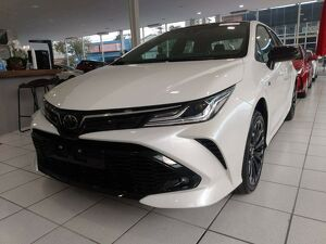 Toyota Corolla 2.0 GR-S Direct Shift Branco 2022