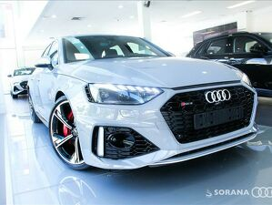 Audi RS4 2.9 V6 Avant Quattro Cinza 2021