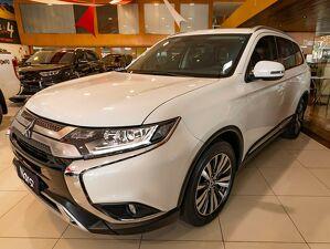 Mitsubishi Outlander 2.0 16V Branco 2019