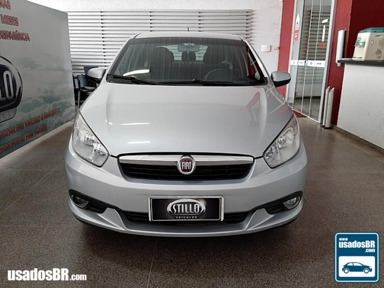 FIAT GRAND SIENA 1.4 ATTRACTIVE 8V