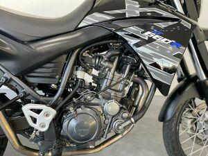 Yamaha XT 225 225cc Preto 2017
