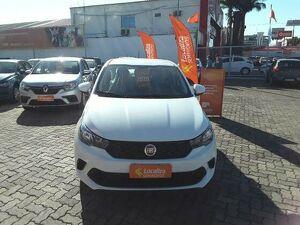Fiat Argo 1.0 Drive Branco 2020