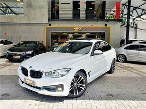 BMW 320i 2.0 M Sport Turbo Branco 2015