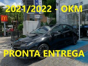Toyota Corolla 2.0 GR-S Direct Shift Preto 2022