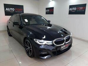 BMW 330i 3.0 Sport Preto 2020