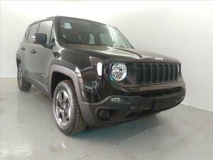 Jeep Renegade 1.8 16V Branco 2021