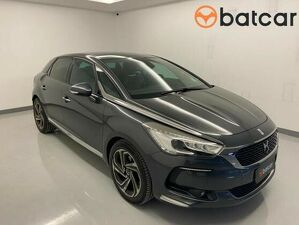 Citroën DS5 1.6 BE Chic Cinza 2016