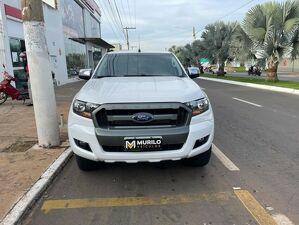 Ford Ranger 2.2 XLS Branco 2017