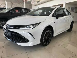Toyota Corolla 2.0 GR-S Direct Shift Branco 2021
