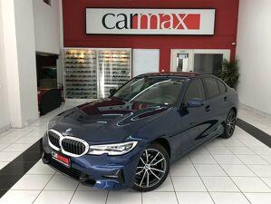 BMW 320i 2.0 Sport GP Turbo Azul 2020