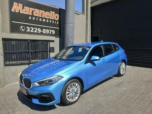 BMW 118i 1.5 Sport GP Azul 2020