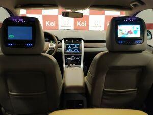 Ford Edge 3.5 Limited AWD V6 Branco 2014