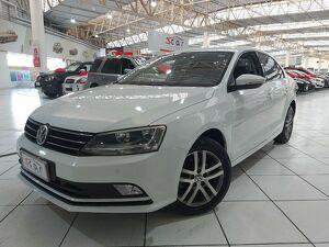 Volkswagen Jetta 2.0 Comfortline Branco 2015