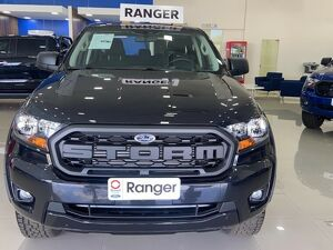 Ford Ranger 3.2 Storm Preto 2022