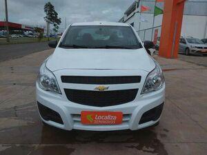 Chevrolet Montana 1.4 LS 8V Branco 2019