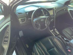 Hyundai I30 1.8 11