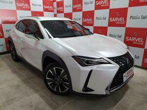 Lexus UX 250H 2.0 Dynamic Hybrid Branco 2019