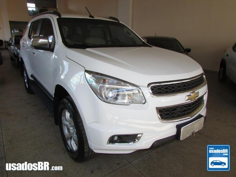 CHEVROLET TRAILBLAZER 3.6 LTZ V6