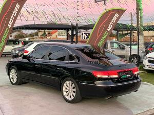 Hyundai Azera 3.3 GLS V6 4
