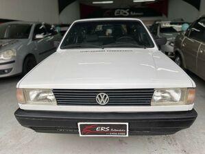 Volkswagen Parati 1.8 CL Branco 1995
