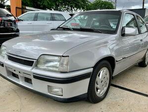 Chevrolet Kadett 2.0 GSI Prata 1994
