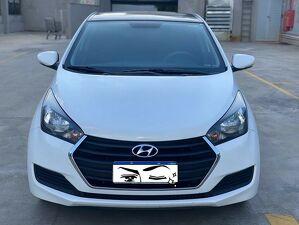 Hyundai HB20 1.0 Comfort Branco 2016