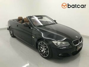 BMW 335i 3.0 24V Preto 2011