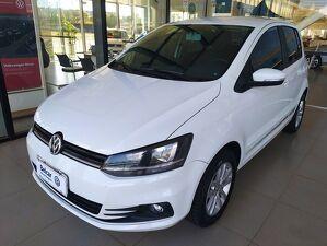Volkswagen Fox 1.6 Branco 2018