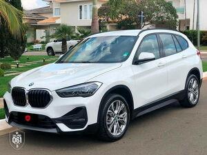 BMW X1 2.0 20I Branco 2020