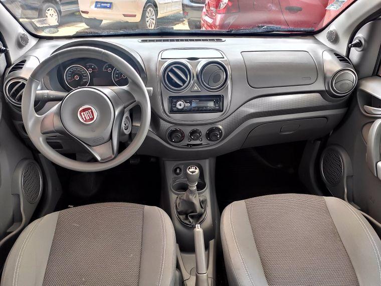FIAT PALIO 1.6 ESSENCE 16V