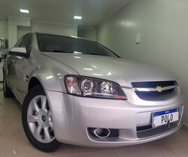 Chevrolet Omega 3.0 CD Prata 2009