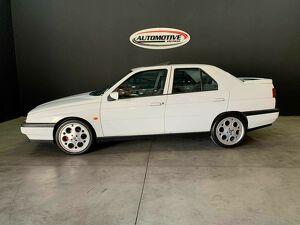 Alfa Romeo 155 2.0 Elegant Branco 1997
