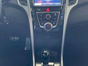 Hyundai I30 1.8 17