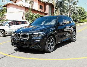 BMW X5 3.0 I6 Turbo Híbrido Xdrive45E M Sport Preto 2020