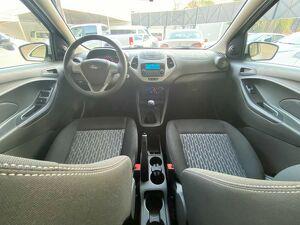 Ford KA 1.5 SE 16V 9