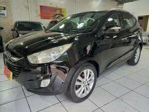 Hyundai IX35 2.0 GLS Preto 2012