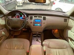 Hyundai Azera 3.3 GLS V6 12