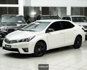 Toyota Corolla 2.0 Dynamic Branco 2017