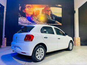 Volkswagen Gol 1.0 12V MPI 6