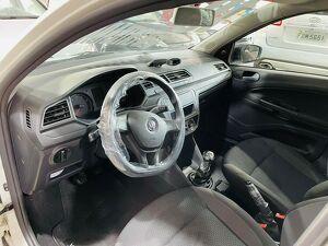 Volkswagen Gol 1.0 12V MPI 12