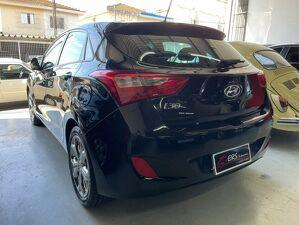 Hyundai I30 1.8 5