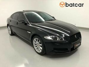 Jaguar XF 2.0 Premium Luxury Preto 2015
