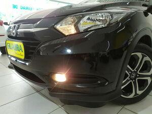 Honda HR-V 1.8 EXL Preto 2017