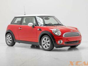 Mini Cooper 1.6 16V Vermelho 2010